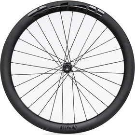 edco Allroad Carbon Disc Wheelset 622-19 50mm 12x100mm/12x142mm Shimano 11-speed all black